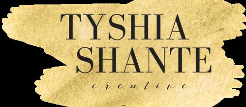 Tyshia Shante